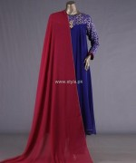 Junaid Jamshed Pret Collection 2013 for Women 012