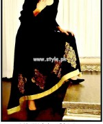 Kapra Gali Eid Collection 2013 by Anum Jung For Girls 007