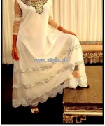 Kapra Gali Eid Collection 2013 by Anum Jung For Girls 008