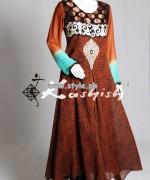 Kashish Fall Collection 2013 For Girls 002
