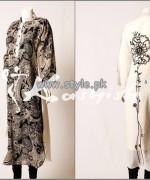Kashish Fall Collection 2013 For Girls 003