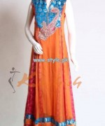 Kashish Fall Collection 2013 For Women 007