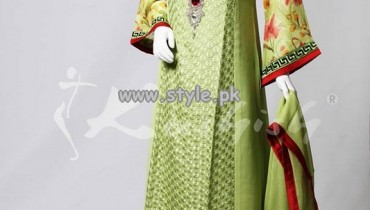 Kashish Fall Collection 2013 For Women 008