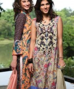 LSM Fabrics Fall Winter Collection 2013 for Women 006