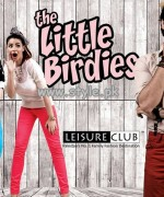 Leisure Club Autumn Collection 2013 For Men, Women and Kids 004