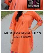 MAK Midsummer Dresses 2013 For Women 001