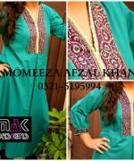 MAK Midsummer Dresses 2013 For Women 002