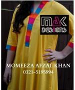 MAK Midsummer Dresses 2013 For Women 003
