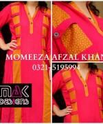 MAK Midsummer Dresses 2013 For Women