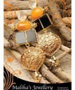 Maliha's Jewellery Collection 2013 For Women  003