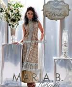 Maria B Bridal Wear Collection 2013 For Wedding 006