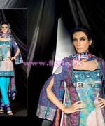 Mashaal Winter Collection 2013 by Lala 002