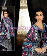 Mashaal Winter Collection 2013 by Lala 010