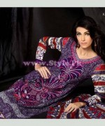 Mashaal Winter Collection 2013 by Lala 011