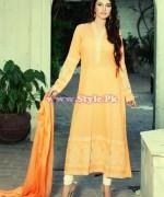 Mausummery Eid Dresses 2013 for Women 004