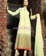 Mausummery Eid Dresses 2013 for Women 006