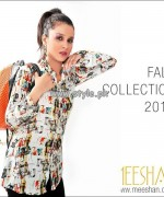 Meeshan Fall Collection 2013 For Girls 003