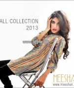 Meeshan Fall Collection 2013 For Women 008