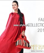 Meeshan Fall Collection 2013 For Women 010