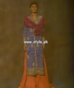 Mehdi Fall Collection 2013 For Girls 002