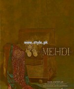 Mehdi Fall Collection 2013 For Women 003