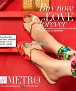 Metro Shoes Fall Collection 2013 For Girls 003