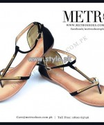 Metro Shoes Fall Collection 2013 For Girls 004
