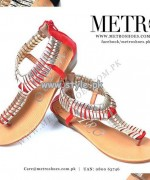 Metro Shoes Fall Collection 2013 For Girls 005
