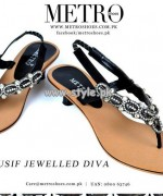 Metro Shoes Fall Collection 2013 For Women 008