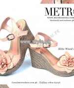 Metro Shoes Fall Collection 2013 For Women 010
