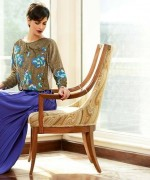 Muse Fashion Party Wear Collection 2013 for Women 002
