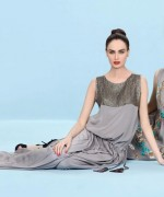 Muse Fashion Party Wear Collection 2013 for Women 004