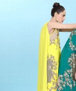Muse Fashion Party Wear Collection 2013 for Women 006