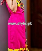 Nabeel and Najia Fall Collection 2013 For Girls 005