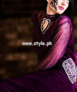 Nabeel and Najia Fall Collection 2013 For Girls 007