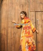 Nadia Ellahi Digital Print Collection 2013 For Women 005