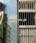 Nadia Ellahi Digital Print Collection 2013 For Women 006