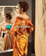 Nadia Ellahi Digital Print Collection 2013 For Women 008