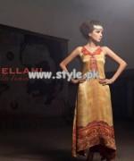 Nadia Ellahi Digital Print Collection 2013 For Women 009
