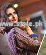 Naqash by Shaista Cloth Eid Collection 2013 For Women 004