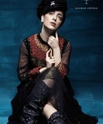 Nauman Arfeen Party Wear Collection 2013 For Women 003