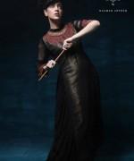 Nauman Arfeen Party Wear Collection 2013 For Women 004