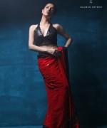 Nauman Arfeen Party Wear Collection 2013 For Women 005