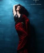 Nauman Arfeen Party Wear Collection 2013 For Women 007