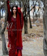 Naureen Arbab Fall Collection 2013 For Women 002