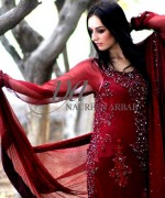 Naureen Arbab Fall Collection 2013 For Women