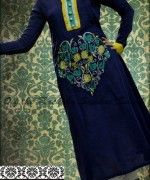Off The Rack By Sundas Saeed Fall Collection 2013 For Women 0011