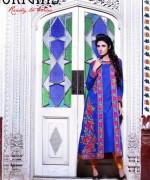 Origins Eid Ul Azha Collection 2013 For Women 001