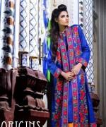 Origins Eid Ul Azha Collection 2013 For Women 004
