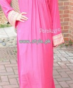 Parakeet Casual Dresses 2013 For Fall by Anjum Zehra 002